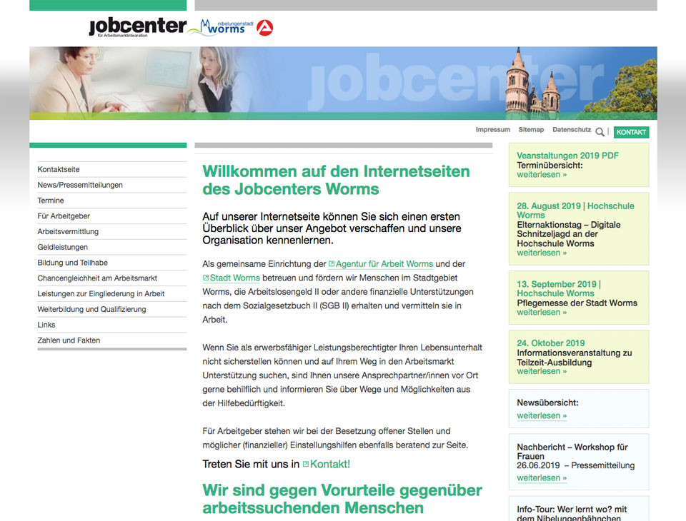website_portfolio_jobcenter