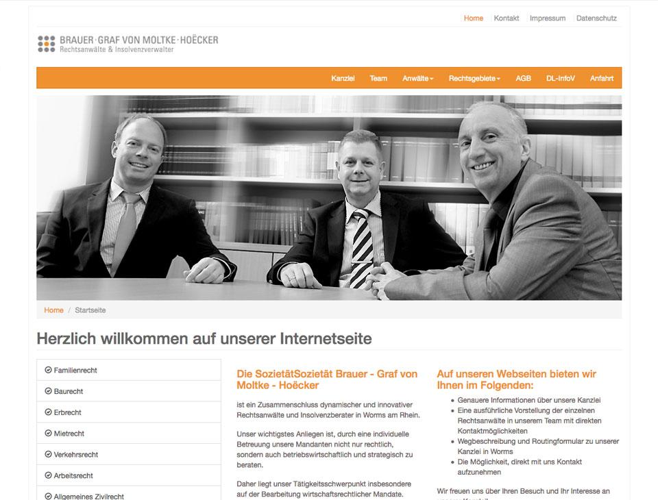 website_portfolio_kanzlei